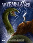 RPG Item: Wyrmslayer