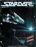 Issue: Stardate (Volume 3, Issue 4 - Summer 1987)