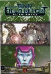 RPG Item: Trinity Field Report: Alien Races