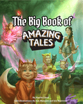 RPG Item: The Big Book of Amazing Tales