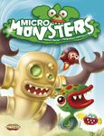 Board Game: Micro Monsters