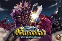 Video Game: Battle of Gundabad