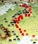 September II 1942: The Eastern Front finally stabilizes.