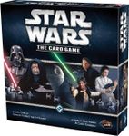 Board Game: Star Wars: The Card Game
