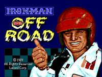 Video Game: Ivan Iron Man Stewart's Super Off Road