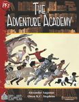 RPG Item: 52 in 52 #10: The Adventure Academy (PF2)