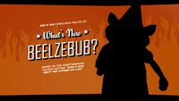 Video Game: Sam & Max Beyond Time and Space Episode 5: What's New, Beelzebub?