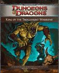 RPG Item: P1: King of the Trollhaunt Warrens