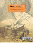 RPG Item: Heort's Legacy