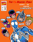 Issue: The New Marvel-Phile (Issue 37)