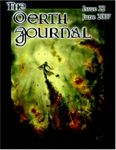 Issue: The Oerth Journal (Issue 22 - Jun 2007)