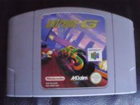 Video Game: Extreme-G