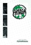 RPG Item: FHTAGN - Schnellstarter