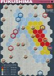 Board Game: Age of Steam Expansion: Fukushima/Chernobyl
