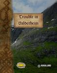 RPG Item: Trouble in Valderheim