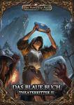 RPG Item: Theaterritter 2: Das Blaue Buch