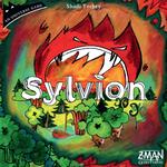 Board Game: Sylvion