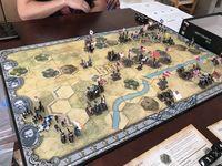 Board Game: Battle Cry: 150th Civil War Anniversary Edition