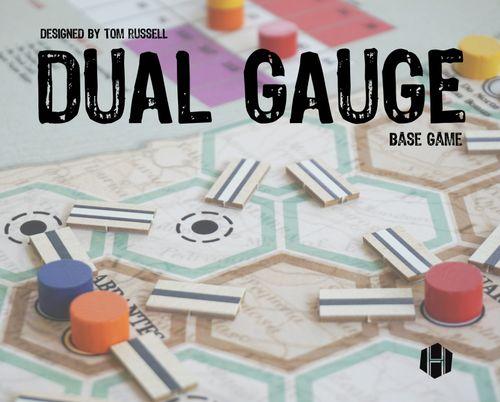 Board Game: Dual Gauge