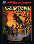 RPG Item: Dungeons of Despair