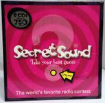 Board Game: Secret Sound
