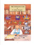 RPG Item: The Toyman's Fair