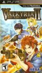 Video Game: Valkyria Chronicles II
