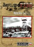 RPG Item: Baptism of Fire: World War II Roleplaying