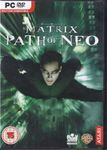 Video Game: The Matrix: Path of Neo