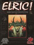 RPG Item: Elric!