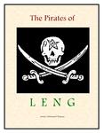 RPG Item: The Pirates of Leng