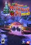 Video Game: Borderlands 2 - How Marcus Saved Mercenary Day