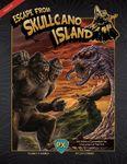 RPG Item: Escape from Skullcano Island