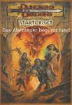 RPG Item: Dungeons & Dragons Adventure Game