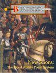 RPG Item: New Scions