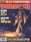 Issue: Dungeon (Issue 142 - Jan 2007)