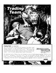 RPG Item: Trading Team
