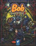 RPG Item: Bob, Lord of Evil Gamemaster Screen