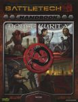 RPG Item: Handbook: House Kurita