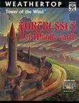 RPG Item: Weathertop: Tower of the Wind