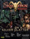 RPG Item: SRM04-05: On a Silver Platter