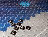 Board Game: Star Fleet Battles: Module Y1 – The Early Years