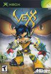 Video Game: Vexx