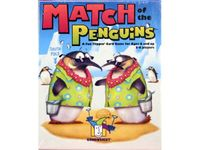 Board Game: Match of the Penguins