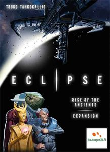 Eclipse: Rise of the Ancients Cover Artwork