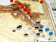 August II 1941: With Persia in British hands again the Germans start the long, slow slog up the mountains to Baku.