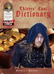 RPG Item: Knowledge Check: Thieves' Cant Dictionary