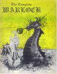 RPG Item: The Complete Warlock