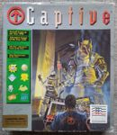 Video Game: Captive