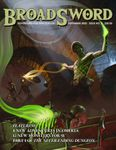 Issue: Broadsword (Issue 9 - Sep 2020)